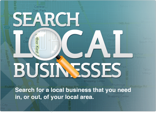 Find A Local Company
